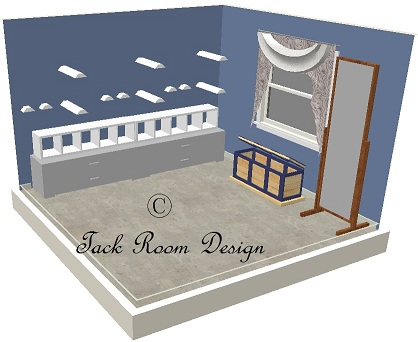 Home Design on Home   Welcome To Tack Room Design